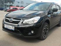 Subaru XV, 2012 г., Ярославль
