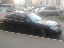 Saab 9-5, 1999 г., Санкт-Петербург