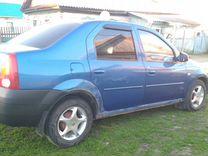 Renault Logan, 2006 г., Оренбург