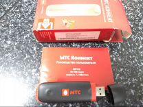 USB модем ZTE MF112