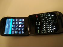 BlackBerry 9670