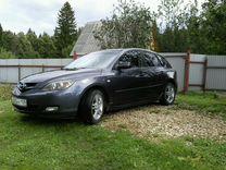Mazda 3, 2008 г., Пермь