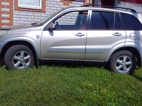 Toyota RAV4, 2005 г., Воронеж