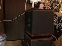 Topdevice купить сабвуфер колонки Microlab Jbl Sony в москве на