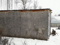 Купить металлический гараж шуя сясьстрой купить гараж