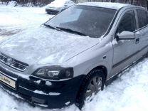 Opel Astra, 2001 г., Нижний Новгород