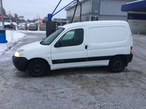 Citroen Berlingo, 2007 г., Волгоград