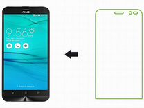 Защитное стекло Asus G500TG (ZenFone Live)