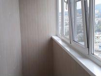 Остекление балкона чита демонтировать остекление балконов
