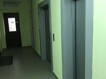 1-к квартира, 41 м², 13/13 эт.