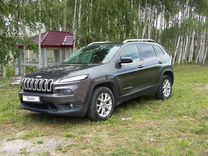 Jeep Cherokee, 2014 г., Нижний Новгород