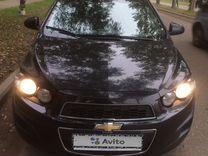 Chevrolet Aveo, 2012 г., Ярославль