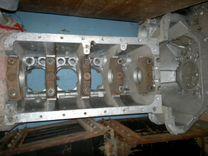 Блок - двигателя новый газ - 24 — Запчасти и аксессуары в Новосибирске