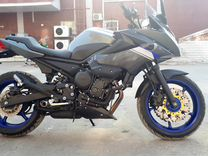Мотоцикл Yamaha XJ 6 SA diversion с ABS 2014 г