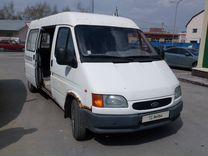 Ford Transit, 1999 г., Москва