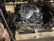 Двигатель VQ35DE Infiniti FX35