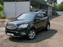SsangYong Actyon, 2013 г., Тула