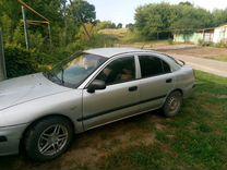 Mitsubishi Carisma, 2001 г., Воронеж