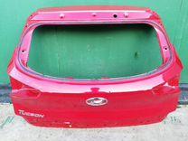 Крышка багажника задняя Hyundai Tucson 3