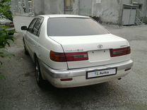 Toyota Corona, 2000 г., Новокузнецк