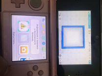 Nintendo 3Ds pink#2