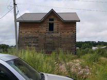 Дом 156 м² на участке 15 сот.