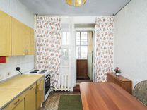 3-к квартира, 78.8 м², 3/5 эт. — Квартиры в Тюмени