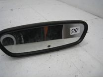 Зеркало заднего вида Citroen DS4