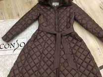 Пуховик - пальто conso — Одежда, обувь, аксессуары в Нижнем Новгороде