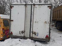Продам термобудку от бычка — Запчасти и аксессуары в Челябинске