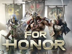 For Honor PS4 (рус.)