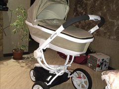 Авито детские коляски б у и недорого частные объявления работа в е свежие вакансии раздача листовок и газет