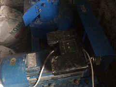 Гранулятор гмк 150