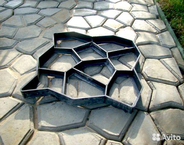 Заливка дорожек бетоном купить купить гвоздезабивной инструмент по бетону toua gsn f1