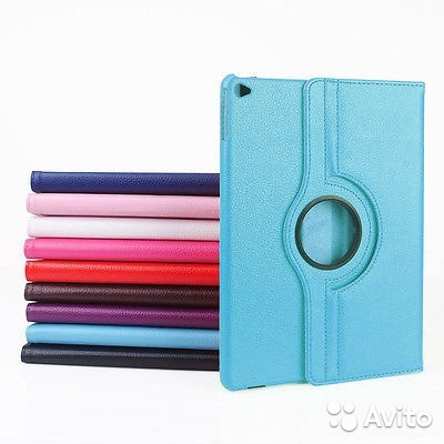 Magnetic Case 360 Asis чехол для iPad Air 2 из кож— фотография №1