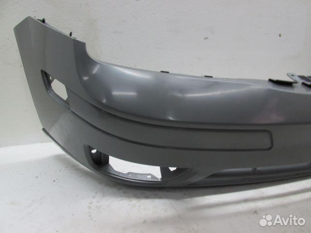 бампер передний ford focus 1