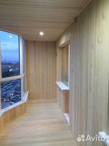 Остекление и отделка балконов и лоджий дешево . цена - 15000.