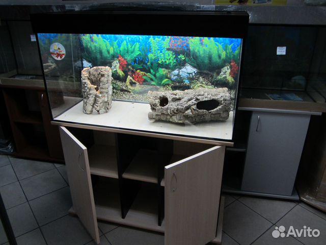 Тумбы под аквариум 200 литров