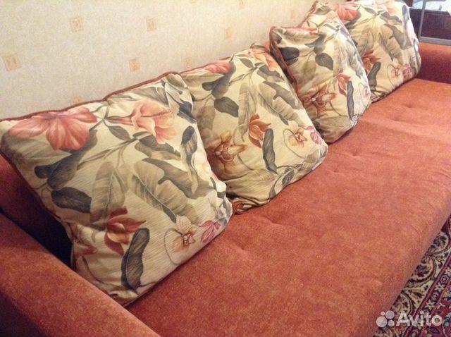 Авито москва диваны бу  частные объявления срочно продают