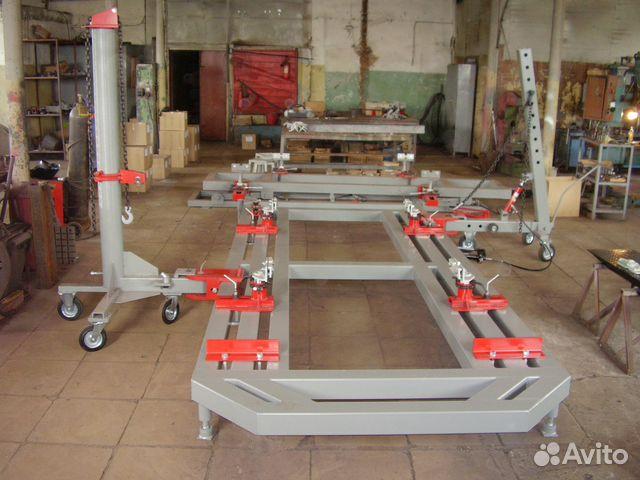 Стапель для кузовного ремонта своими руками фото 1 фотография