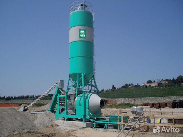 Бетон завод 10 крымский завод бетона