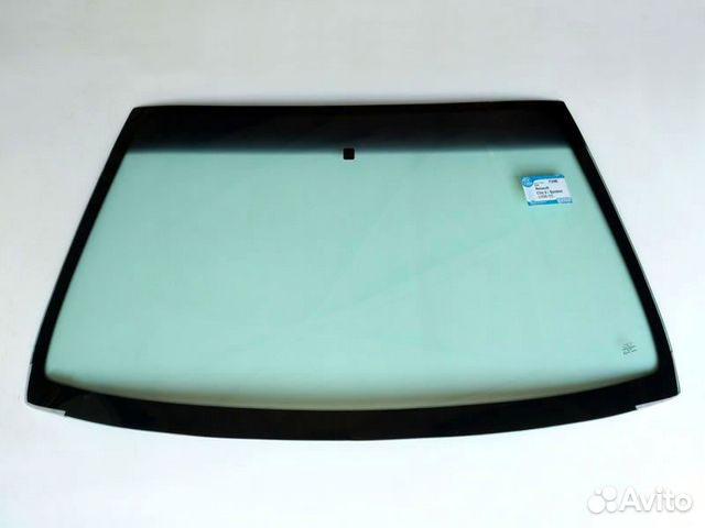 лобовое стекло renault symbol
