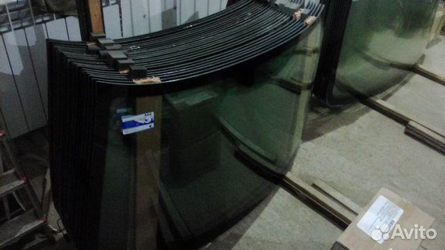 Лобовое стекло на гранту