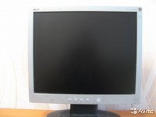 ACER AL1715 MONITOR WINDOWS 7 X64 DRIVER DOWNLOAD