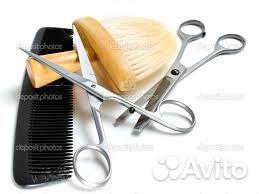 парикмахер на дому фото работ