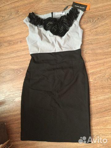 0e51bfd5a99 Платье Karen Millen продам новое купить в Пермском крае на Avito ...