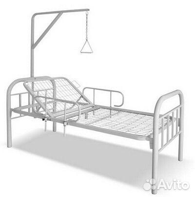 Кровать медицинская к.51.09 санкт-петербург Справка 070 у Шатурская улица
