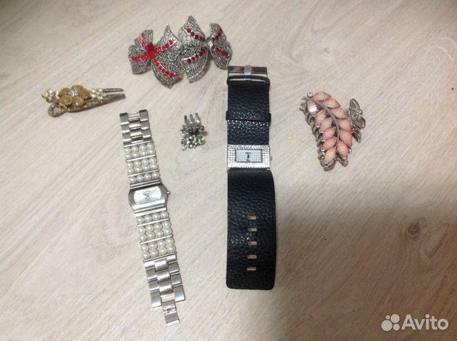 Часы заколки купить часы fossil купить в москве женские