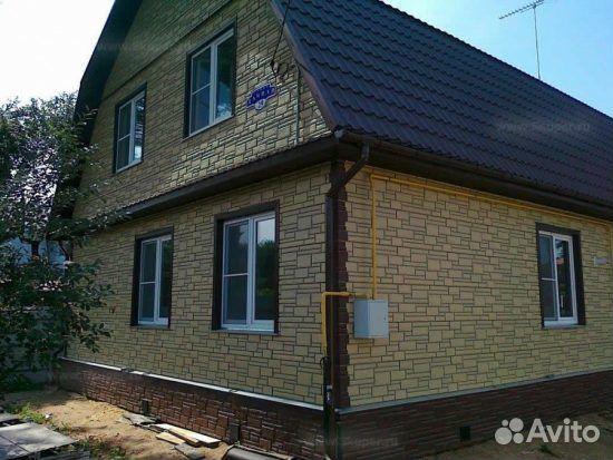 авито продажа домов в тульской области с фото