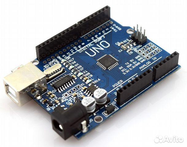 I bought a UNO R3 ATmega328P CH340G USB Driver